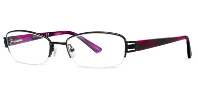 Rimless Glasses At Lenscrafters : EN4704: Shop Essential Eyewear Semi-Rimless Eyeglasses at ...