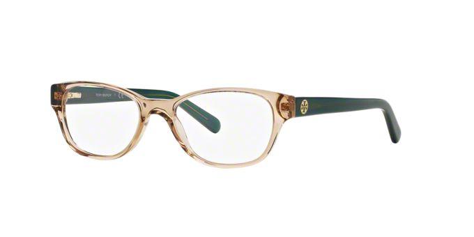 Tory Burch Eyeglass Frames Lenscrafters : TY2031: Shop Tory Burch Butterfly Eyeglasses at LensCrafters