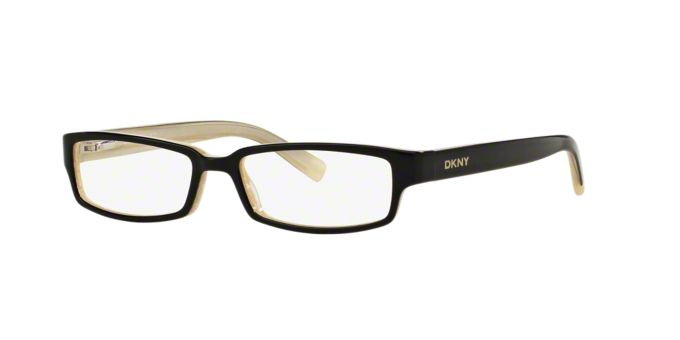 Lenscrafters Eyeglass Frames : DY4561: Shop DKNY Rectangle Eyeglasses at LensCrafters