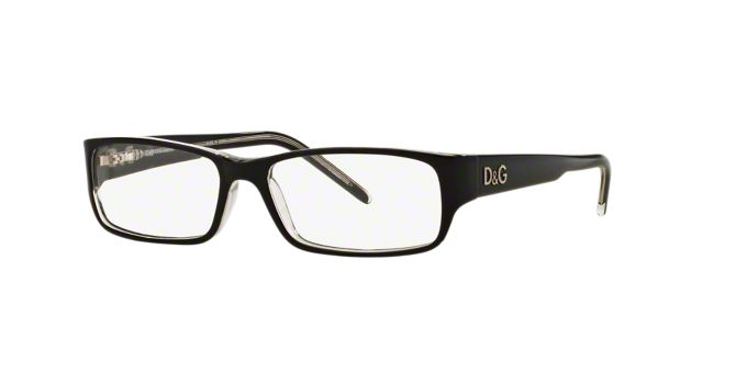 Lenscrafters Eyeglass Frames : DD1145: Shop Dolce and Gabbana Rectangle Eyeglasses at ...