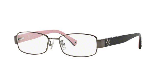 Coach Taryn Eyeglass Frames : Coach Eyewear: Find Coach Sunglasses & Coach Glasses at ...