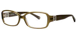 Image for HC6007B from LensCrafters - Eyewear | Shop Glasses, Frames & Designer Eyeglasses at LensCrafters