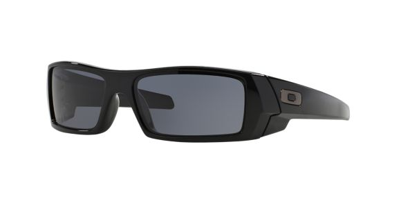 OO9014 GASCAN: Shop Oakley Rectangle Sunglasses at ...