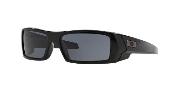Oakley Eyeglass Frames Lenscrafters : OO9014 GASCAN: Shop Oakley Rectangle Sunglasses at ...