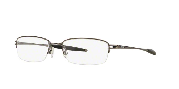 Rimless Glasses Vs : Oakley Rimless Eyeglasses