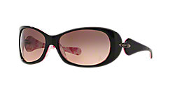 Breast Cancer Oakley Sunglasses