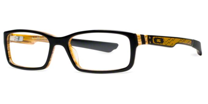 OX1060 BUCKET: Shop Oakley Rectangle Eyeglasses at ...