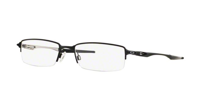 Eyeglass Frame Tighteners : OX3119 HALFSHOCK: Shop Oakley Semi-Rimless Eyeglasses at ...