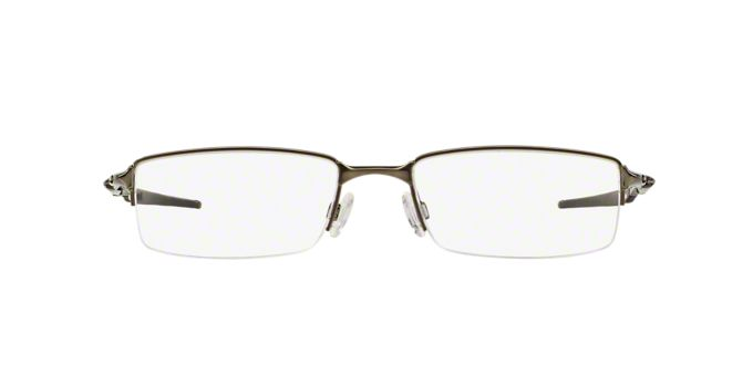 Oakley Eyeglass Frames Lenscrafters : OX3119 HALFSHOCK: Shop Oakley Semi-Rimless Eyeglasses at ...