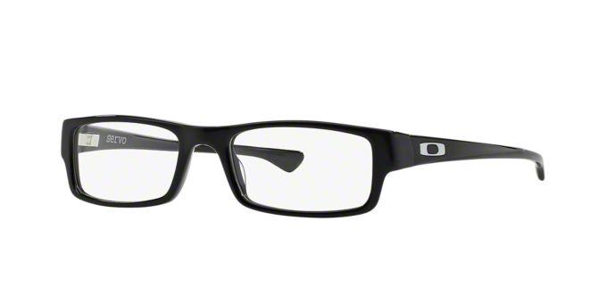 Lenscrafters Mens Eyeglass Frames : OX1066 SERVO: Shop Oakley Rectangle Eyeglasses at LensCrafters