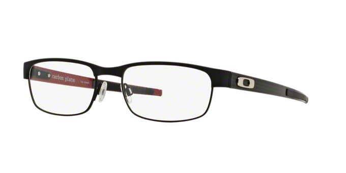 Titanium Eyeglass Frames Lenscrafters : OX5079 CARBON PLATE: Shop Oakley Pillow Eyeglasses at ...