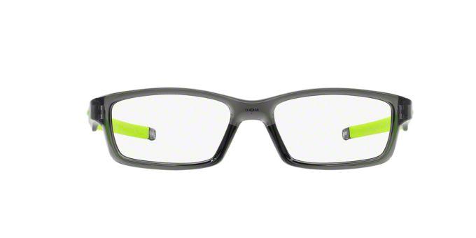 Oakley Prescription Lenses Lenscrafters