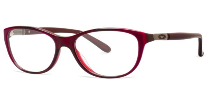 Glasses Frames Lenscrafters : OX1073 DOWN SHIFT: Shop Oakley Cat Eye Eyeglasses at ...