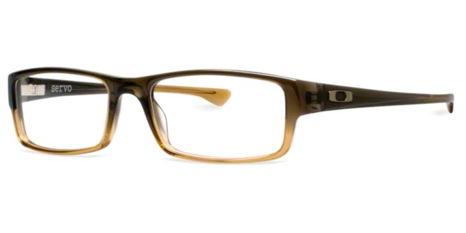 Lenscrafters Eyeglass Frames : OX1066 SERVO: Shop Oakley Rectangle Eyeglasses at LensCrafters