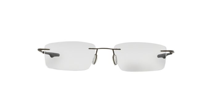 OX3122 KEEL: Shop Oakley Rimless Eyeglasses at LensCrafters