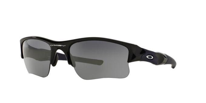 Oakley Eyeglass Frames Lenscrafters : OO9011 FLAK JACKET XLJ: Shop Oakley Geometric Sunglasses ...