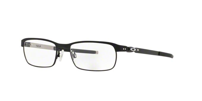 OX3184 TINCUP: Shop Oakley Rectangle Eyeglasses at ...