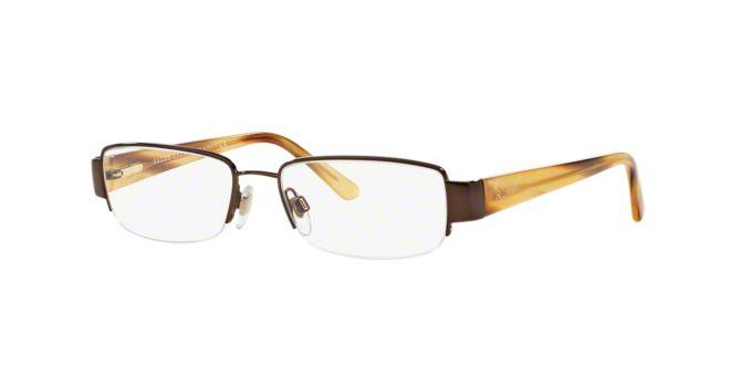 Rimless Glasses At Lenscrafters : RL5034: Shop Ralph Lauren Semi-Rimless Eyeglasses at ...