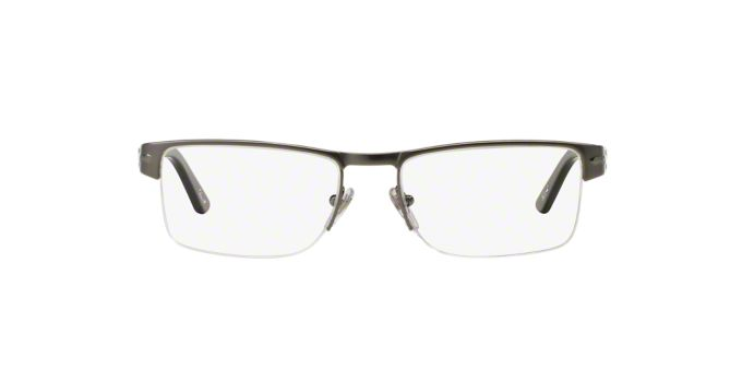 PO2374V: Shop Persol Semi-Rimless Eyeglasses at LensCrafters