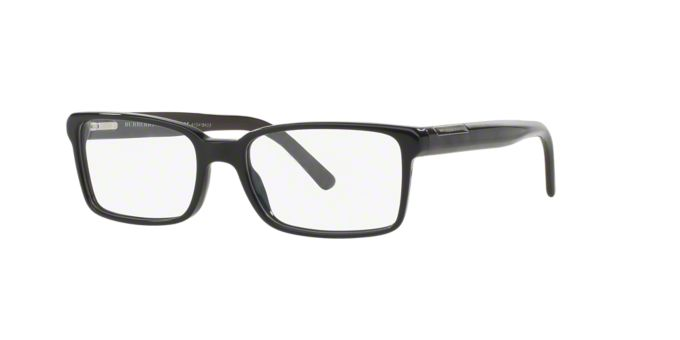 BE2086: Shop Burberry Rectangle Eyeglasses at LensCrafters