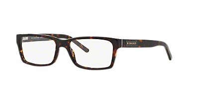 be2108 shop burberry square eyeglasses at lenscrafters