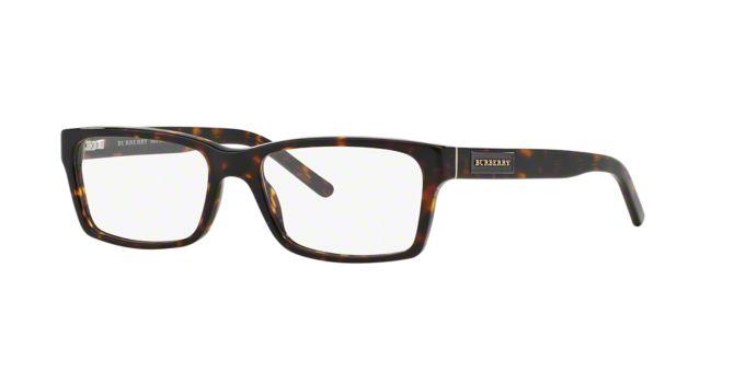 Eyeglasses Frames Lenscrafters : BE2108: Shop Burberry Square Eyeglasses at LensCrafters