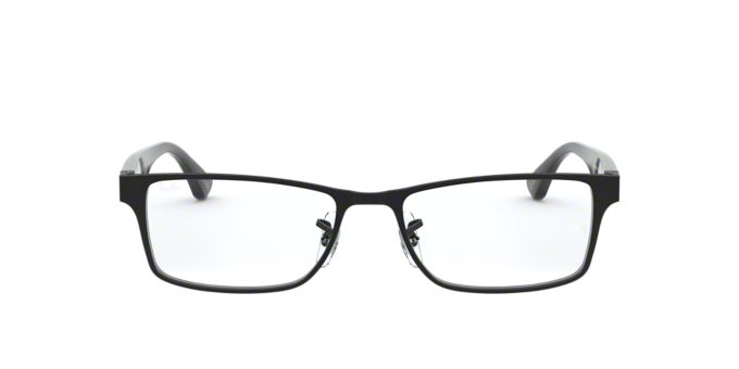 Lenscrafters Mens Eyeglass Frames : RX6238: Shop Ray-Ban Square Eyeglasses at LensCrafters