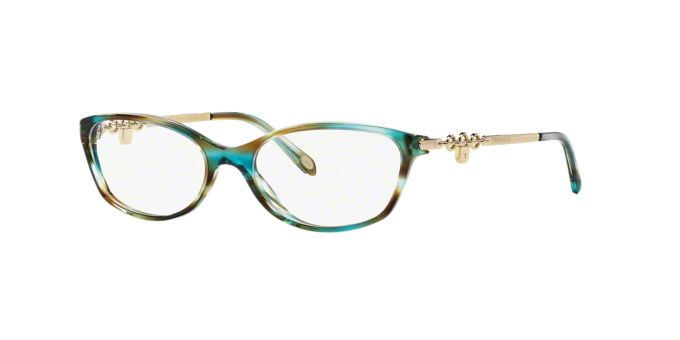 TF2063: Shop Tiffany Cat Eye Eyeglasses at LensCrafters