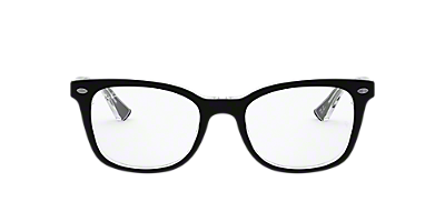 black raybans hn8w  Image for RX5285 from Eyewear: Glasses, Frames, Sunglasses & More at  LensCrafters