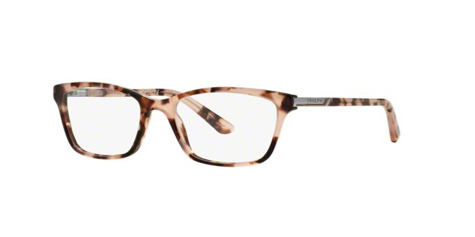 RA7044: Shop Ralph Cat Eye Eyeglasses at LensCrafters