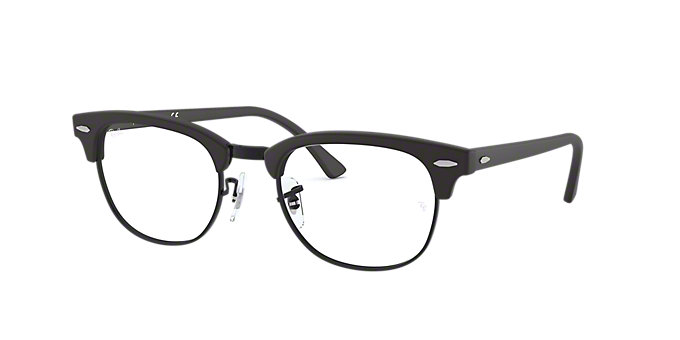 Rx5154 Shop Ray Ban Square Eyeglasses At Lenscrafters