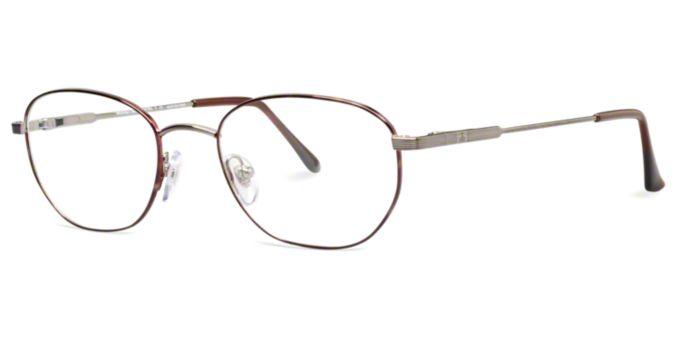 Brooks Brothers Eyeglass Frames Lenscrafters : BB 189: Shop Brooks Brothers Oval Eyeglasses at LensCrafters