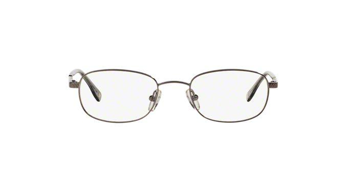 Brooks Brothers Eyeglass Frames Lenscrafters : BB 363: Shop Brooks Brothers Oval Eyeglasses at LensCrafters