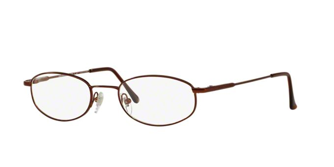 BB491: Shop Brooks Brothers Oval Eyeglasses at LensCrafters