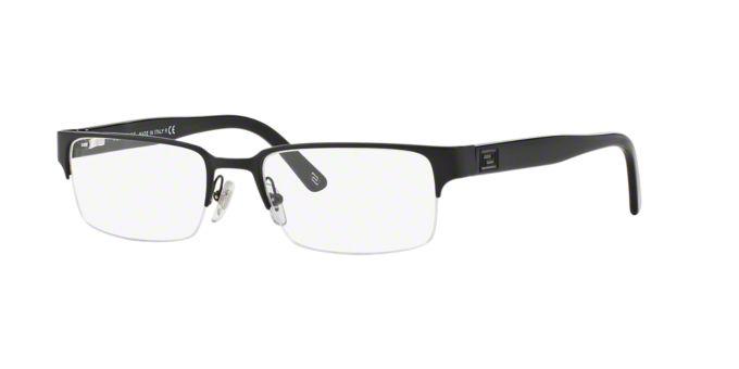 VE1184: Shop Versace Semi-Rimless Eyeglasses at LensCrafters