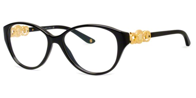 Versace Glasses Frames Cat Eye : Versace Sunglasses: Find Versace Eyeglasses for Men ...