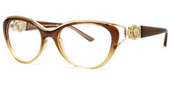 Image for VE3167 from LensCrafters - Eyewear | Shop Glasses, Frames & Designer Eyeglasses at LensCrafters