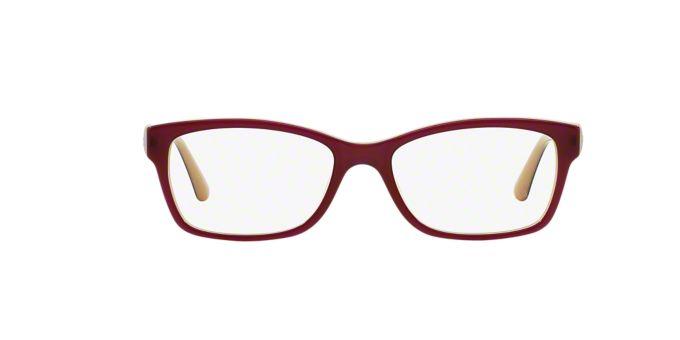 VO2765B: Shop Vogue Square Eyeglasses at LensCrafters