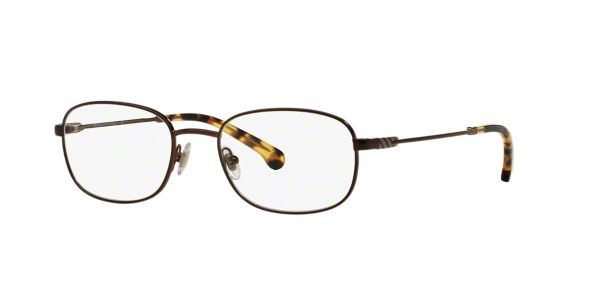 Brooks Brothers Eyeglass Frames Lenscrafters : BB1014: Shop Brooks Brothers Copper/Bronze Rectangle ...
