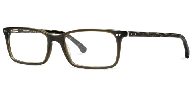 Bb2011 Shop Brooks Brothers Rectangle Eyeglasses At