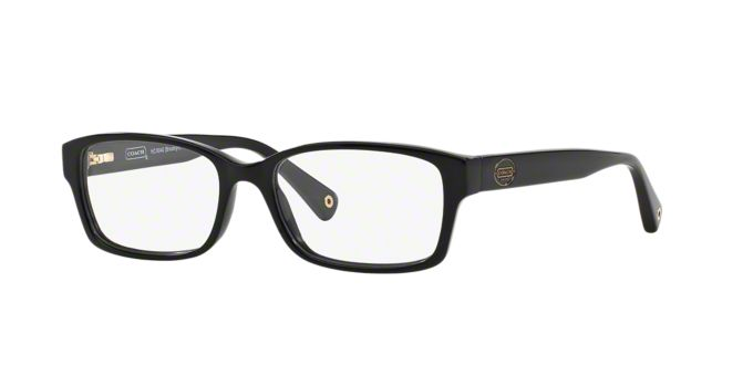 HC6040: Shop Coach Butterfly Eyeglasses at LensCrafters