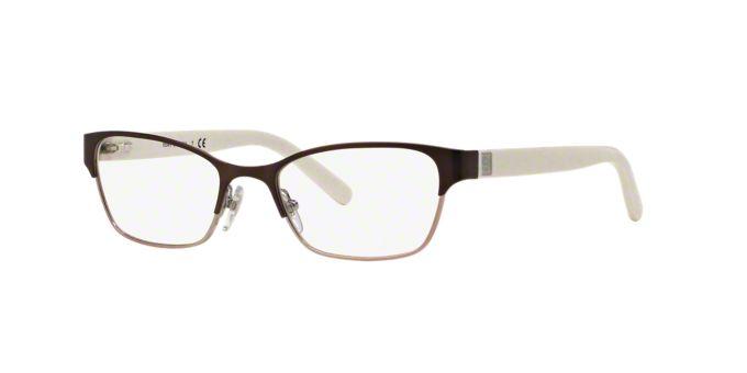 Tory Burch Eyeglass Frames Lenscrafters : TY1040: Shop Tory Burch Rectangle Eyeglasses at LensCrafters