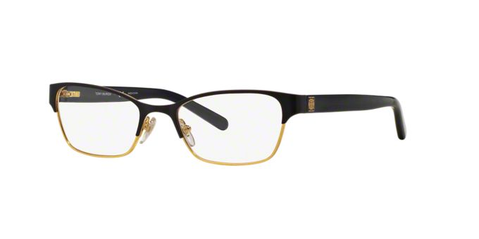 Lenscrafters Eyeglass Frames : TY1040: Shop Tory Burch Rectangle Eyeglasses at LensCrafters