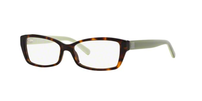TY2041: Shop Tory Burch Rectangle Eyeglasses at LensCrafters