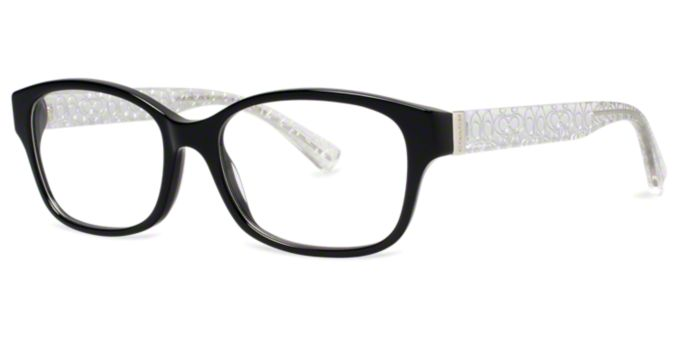 HC6049 TIA: Shop Coach Butterfly Eyeglasses at LensCrafters