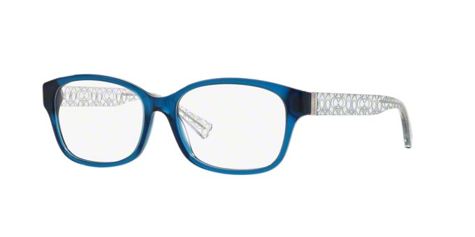 Coach Eyeglass Frames With Butterflies : HC6049 TIA: Shop Coach Butterfly Eyeglasses at LensCrafters