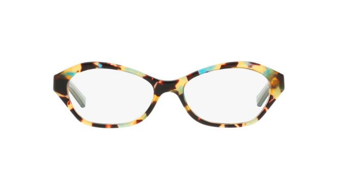 TY2044: Shop Tory Burch Geometric Eyeglasses at LensCrafters