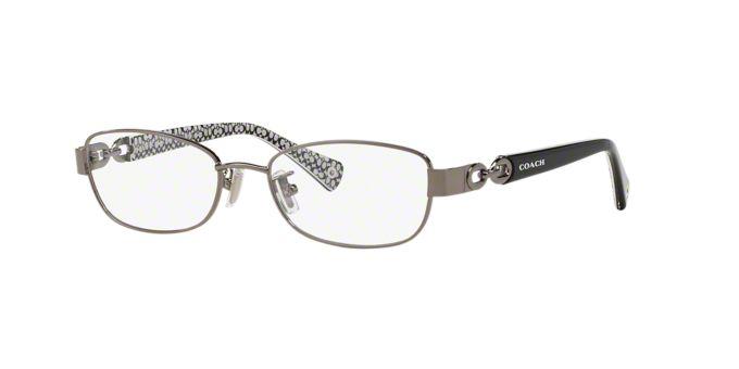 Coach Eyeglass Frames With Butterflies : HC5054: Shop Coach Butterfly Eyeglasses at LensCrafters