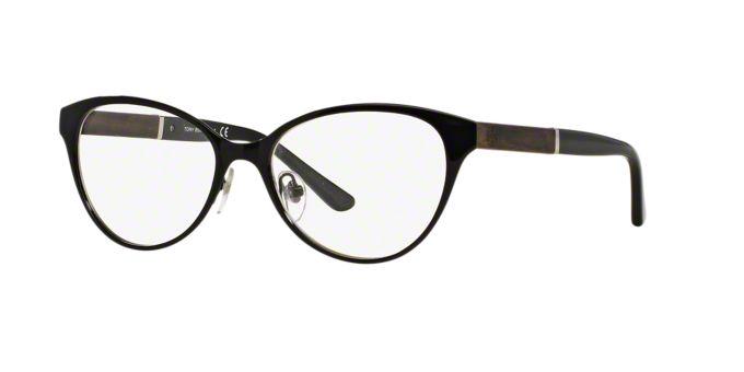 Tory Burch Eyeglass Frames Lenscrafters : TY1044: Shop Tory Burch Cat Eye Eyeglasses at LensCrafters