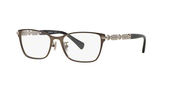 Coach Eyeglass Frames Lenscrafters : HC5065: Shop Coach Square Eyeglasses at LensCrafters
